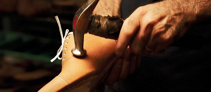 Обувь ручной работы своими руками 64